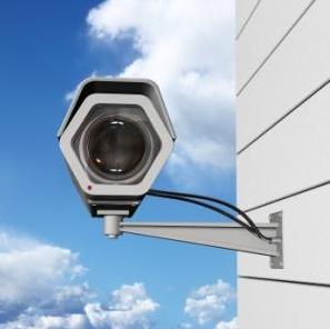 CCTV Perth
